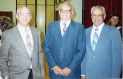 Ronda, Donald, and Keith Hunt