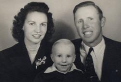 Bea, Cloyd, and Ken