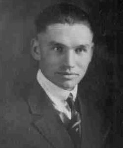 Percy Hunt, husband of Stella