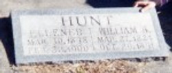 Parents of John E Hunt