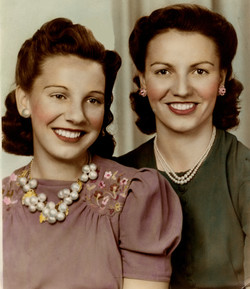 Hunt Sisters