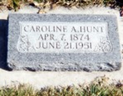 Mother of Purcell Hunt