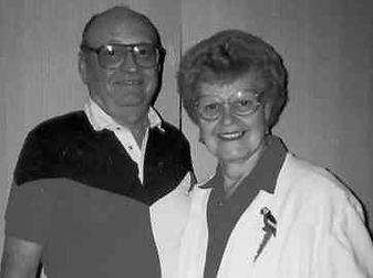 Don and Billie Hunt