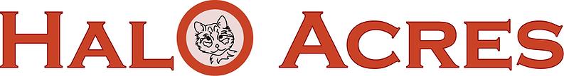 Halo Acres logo