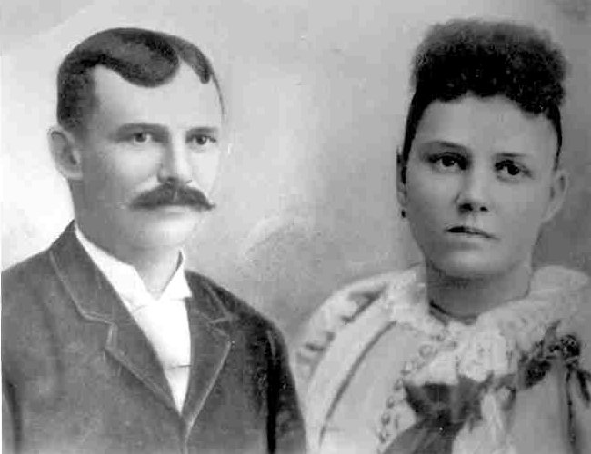 Parents of Purcell Byron Hunt