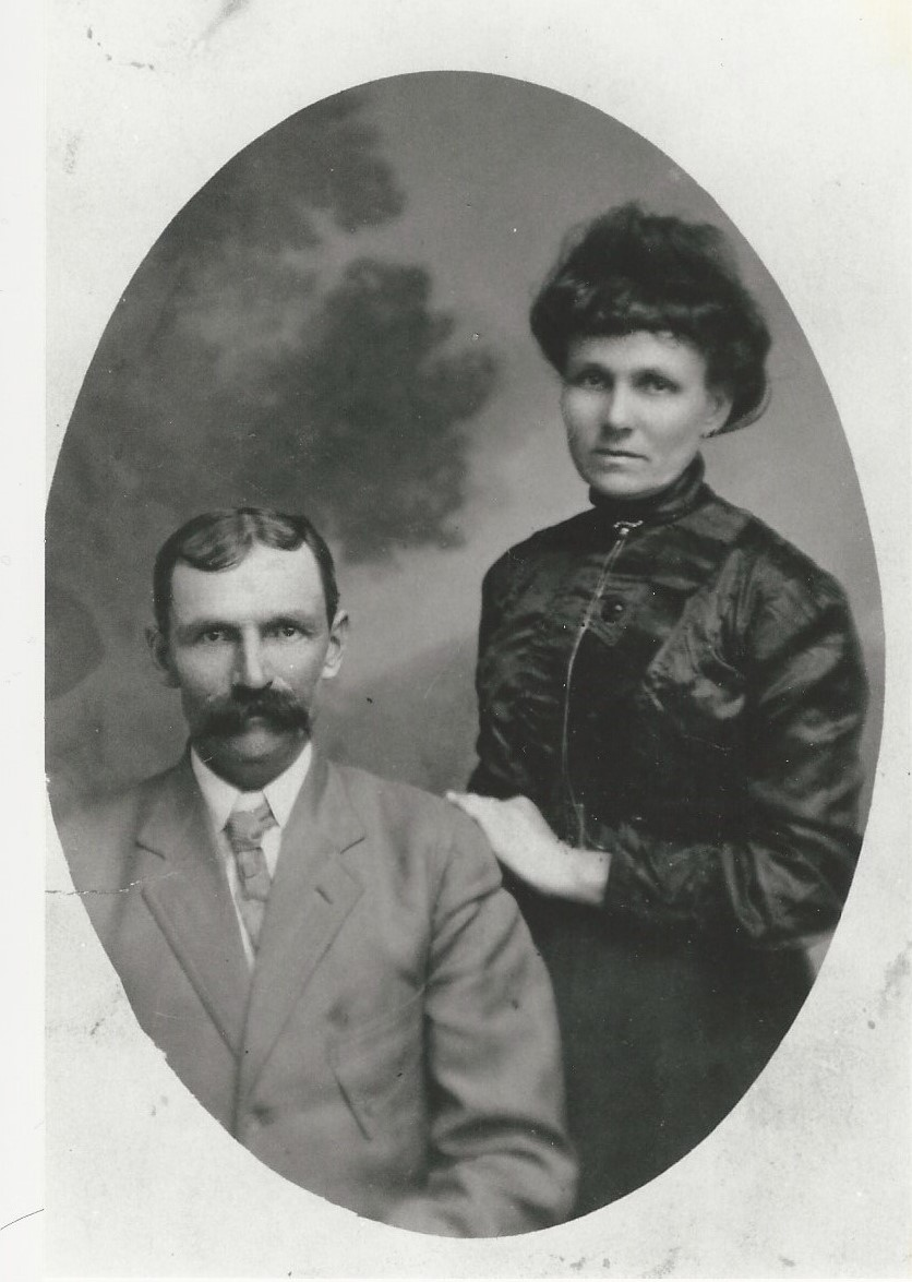 Parents of Purcell Hunt