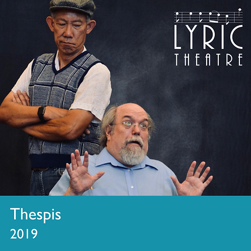 Thespis (2019)