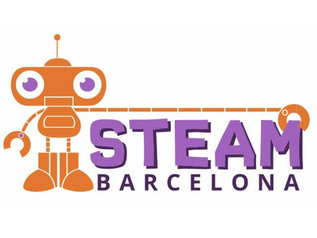 STEAMConf Barcelona 2021