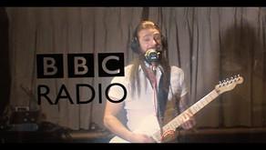 BBC Introducing Maida Vale Session (Super Superior) LIVE
