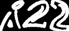 LOGO DEFINITIVO A22 bianco.png