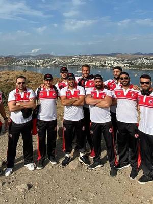 Rugby League European Championship Bodrum 2021