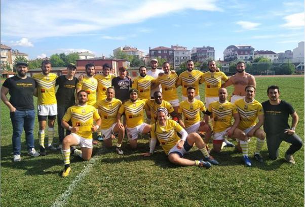 Kadıkoy Bulls Balkan Super League'de Yarı Finalde