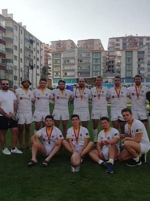 Türkiye 7'li Erkekler Ragbi Şampiyonası