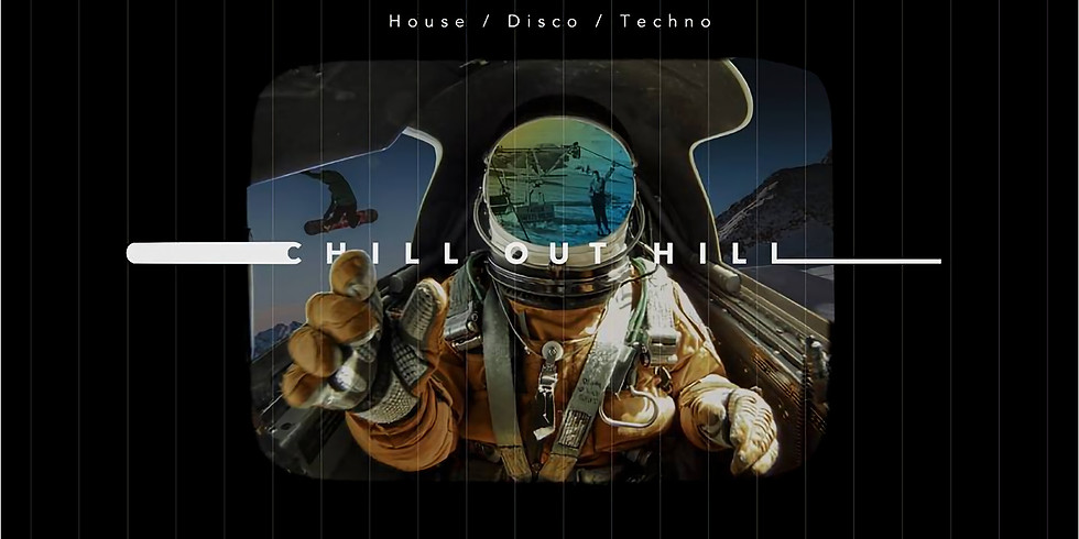 CHILL OUT HILL