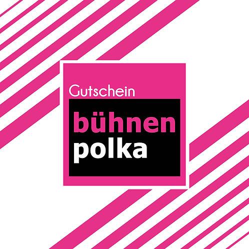 Gutschein (Papierticket)