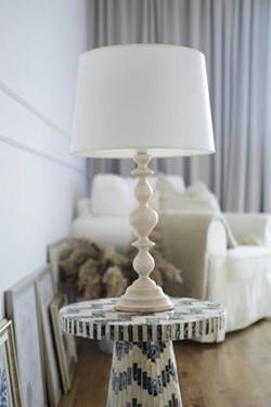 lampka wytoczona według wzoru Klient