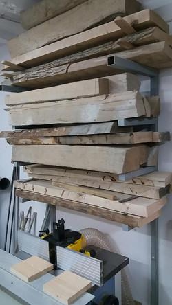 sezonowanie drewna lumifabryka