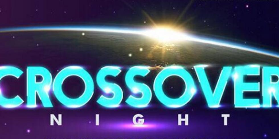 Cross-over Night
