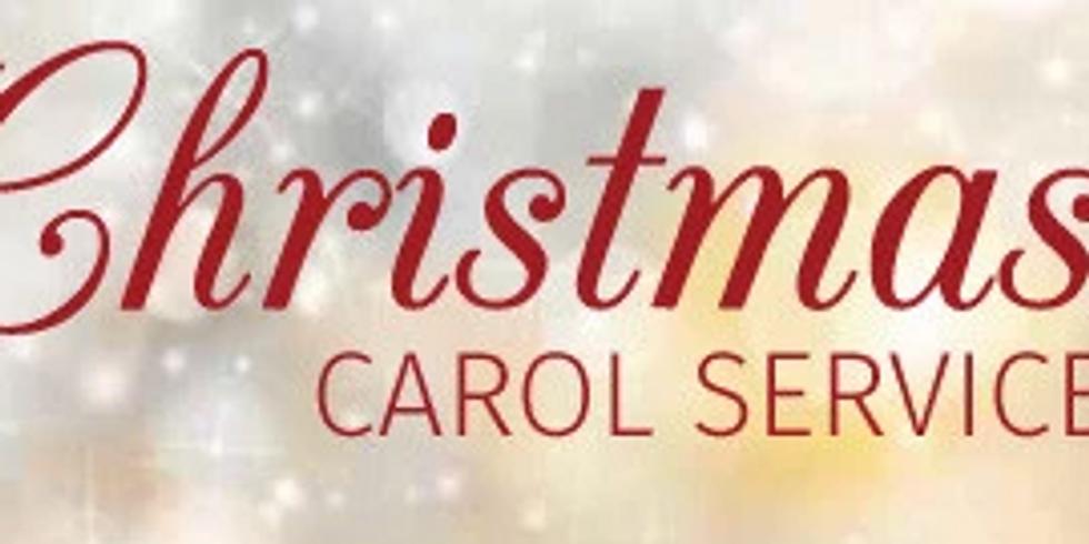 Christmas Carol Service & Party