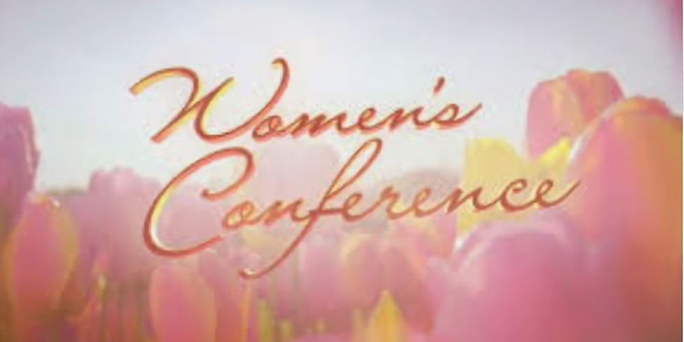 Daughters of Zion Conference
