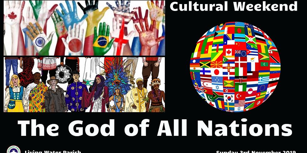 Cultural Weekend