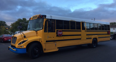 Morris, MN scores a grant for electric busses