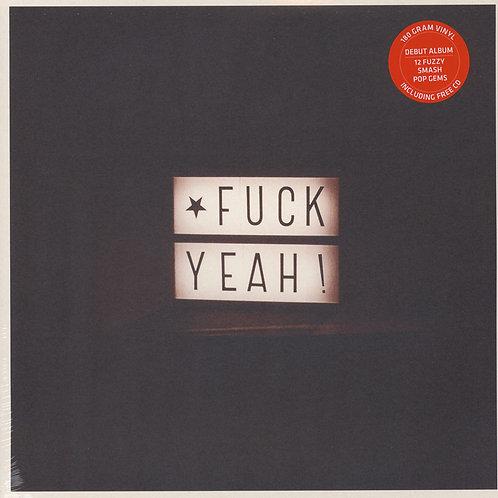 Fuck Yeah - dto (Vinyl-Album mit CD)