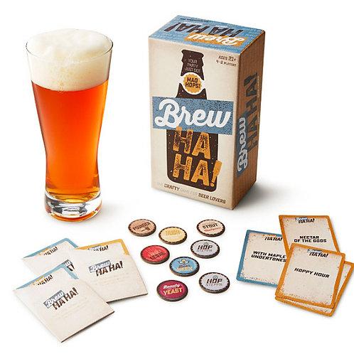 Brew Ha Ha!