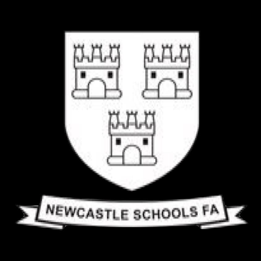 Newcastle Blue Star U14 v Newcastle Schools FA U13