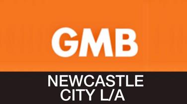 GMB Newcastle City L/A