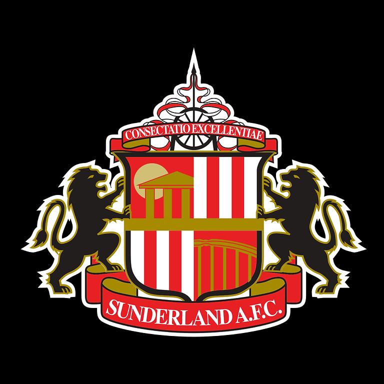 Sunderland U18/U23