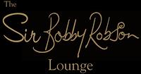 Sir Bobby Robson Lounge Logo