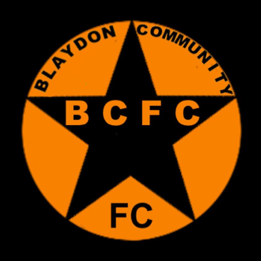 Blaydon Community