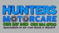 Hunters Motorcare