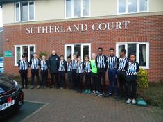 Sutherland Court