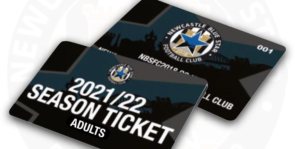 Concessions Season Ticket