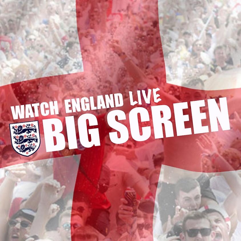 Euro 2020: Czech Republic v England