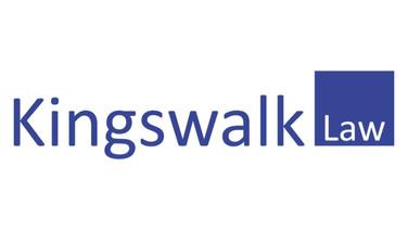Kingswalk Law