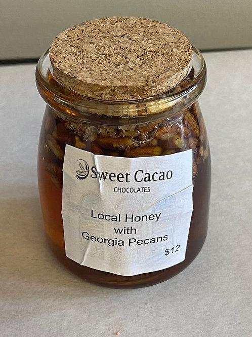 Pecan Honey