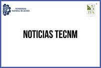 Noticias Tecnm