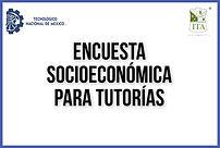 Encuesta socioeconomica