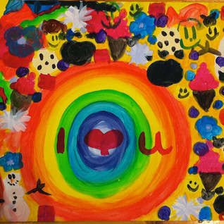 Be You Living Art2Heart