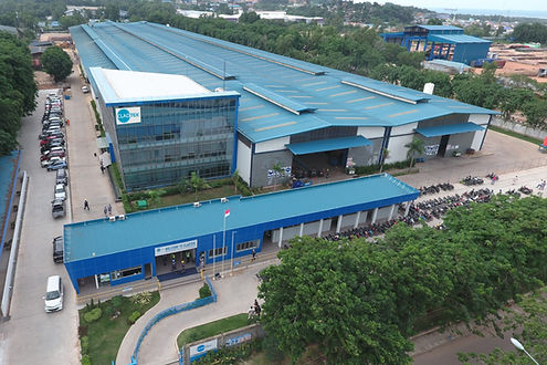 Batam Factory Overview