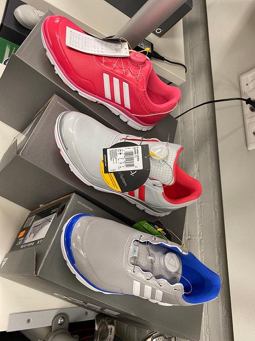 Adidas golf met boa sluiting