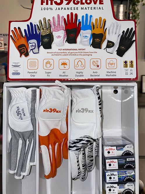 Handschoen fit39