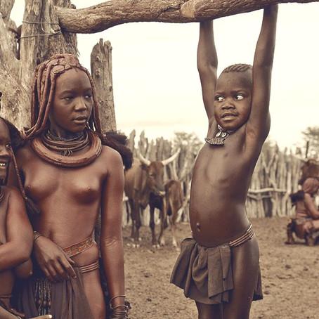 Tribal Life