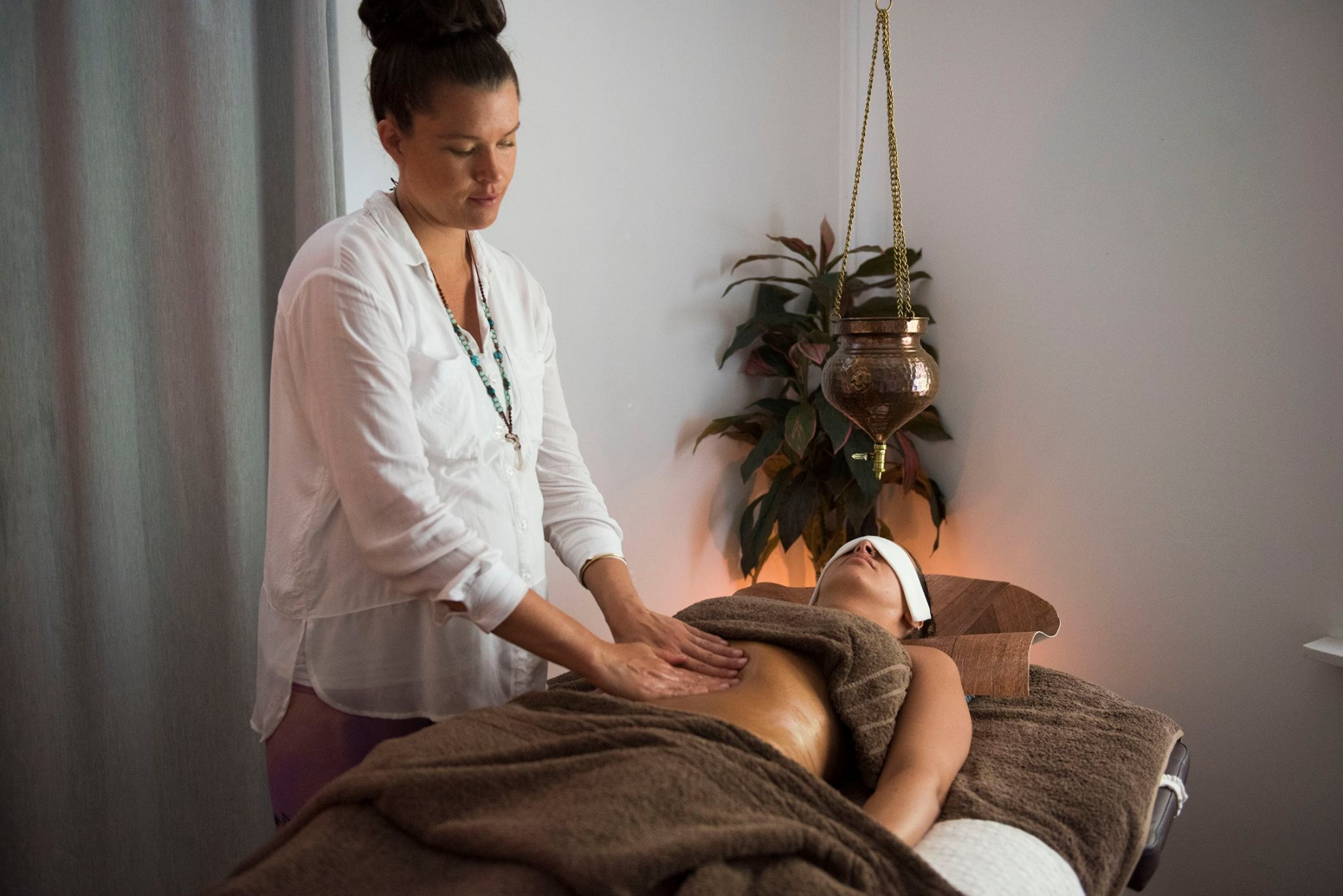 unavailable:Holistic Healing Package 2hr
