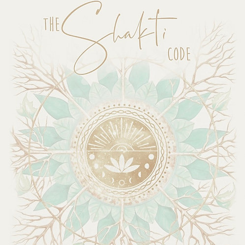The Shakti Code Ebook