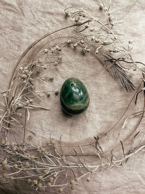 Yoni Jade Egg - Out of stock