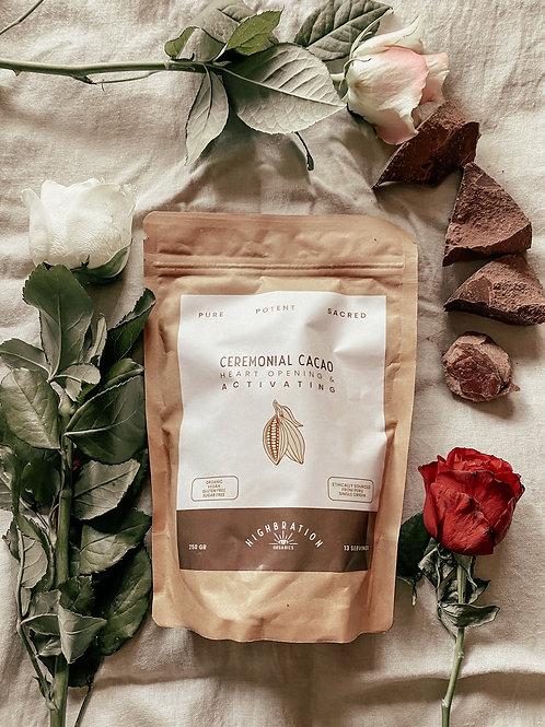 Ceremonial Cacao 250gm